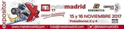 MetalMadrid 2017