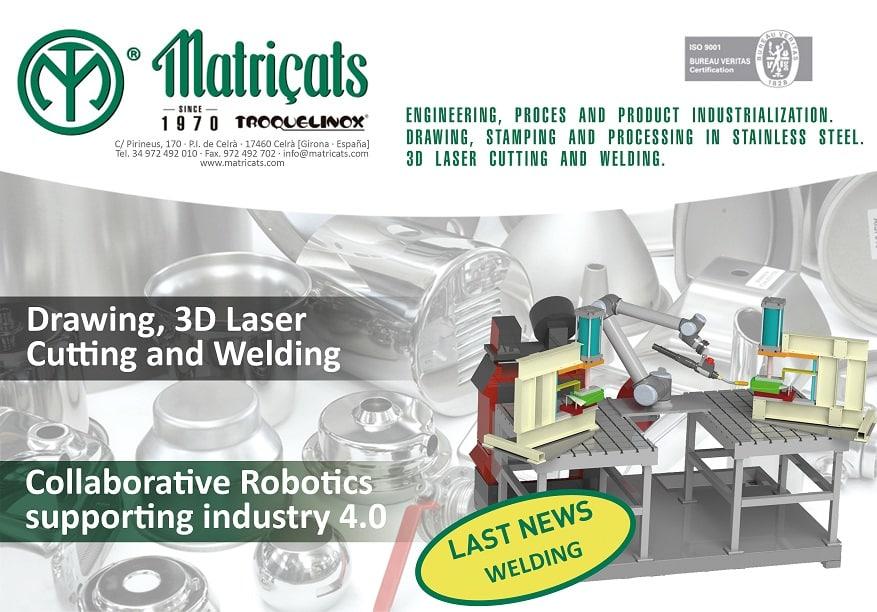 Metal-Madrid-2018-R-Soldadura-Robotizada-Embuticion-estampacion-corte-soldadura-laser-3D-soudage-robotise-emboutissage-emboutie-decoupage-soudage-en